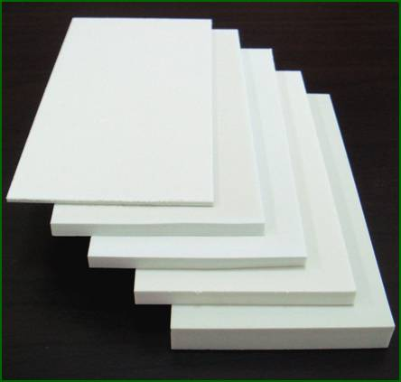Closed Cell Pvc Sheet Pvc Rigid Foam Board Rigid
